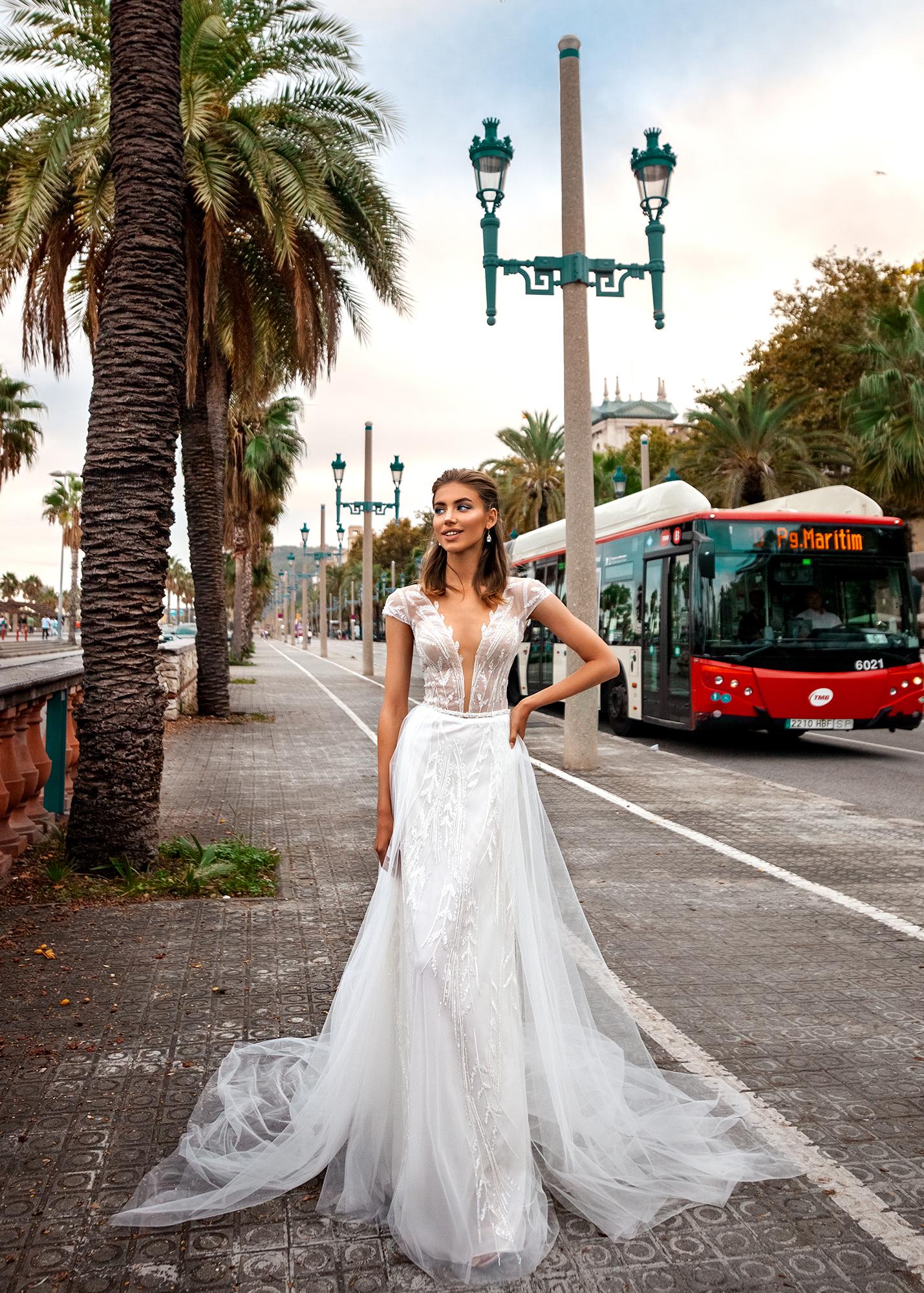Модель LISSA от Versal wedding dress