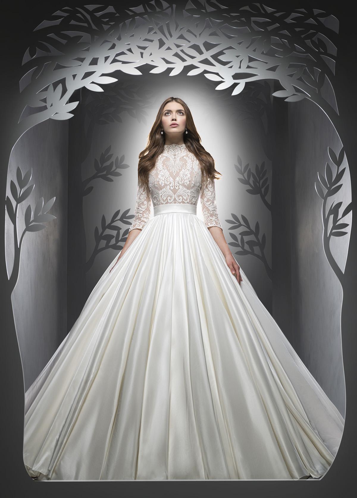 Модель Glory от Ersa Atelier