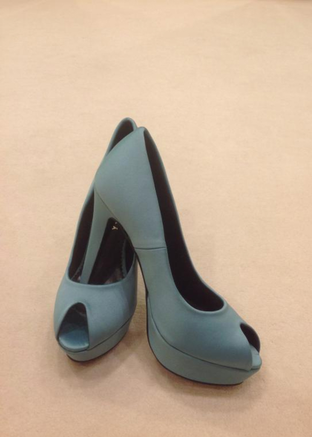 Туфли SH04
