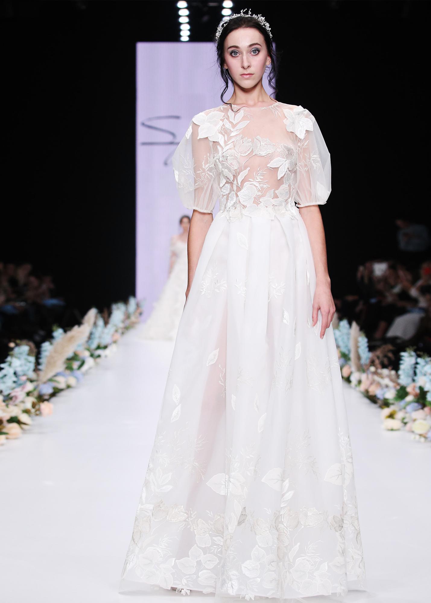 Модель CATIA от Speranza Couture