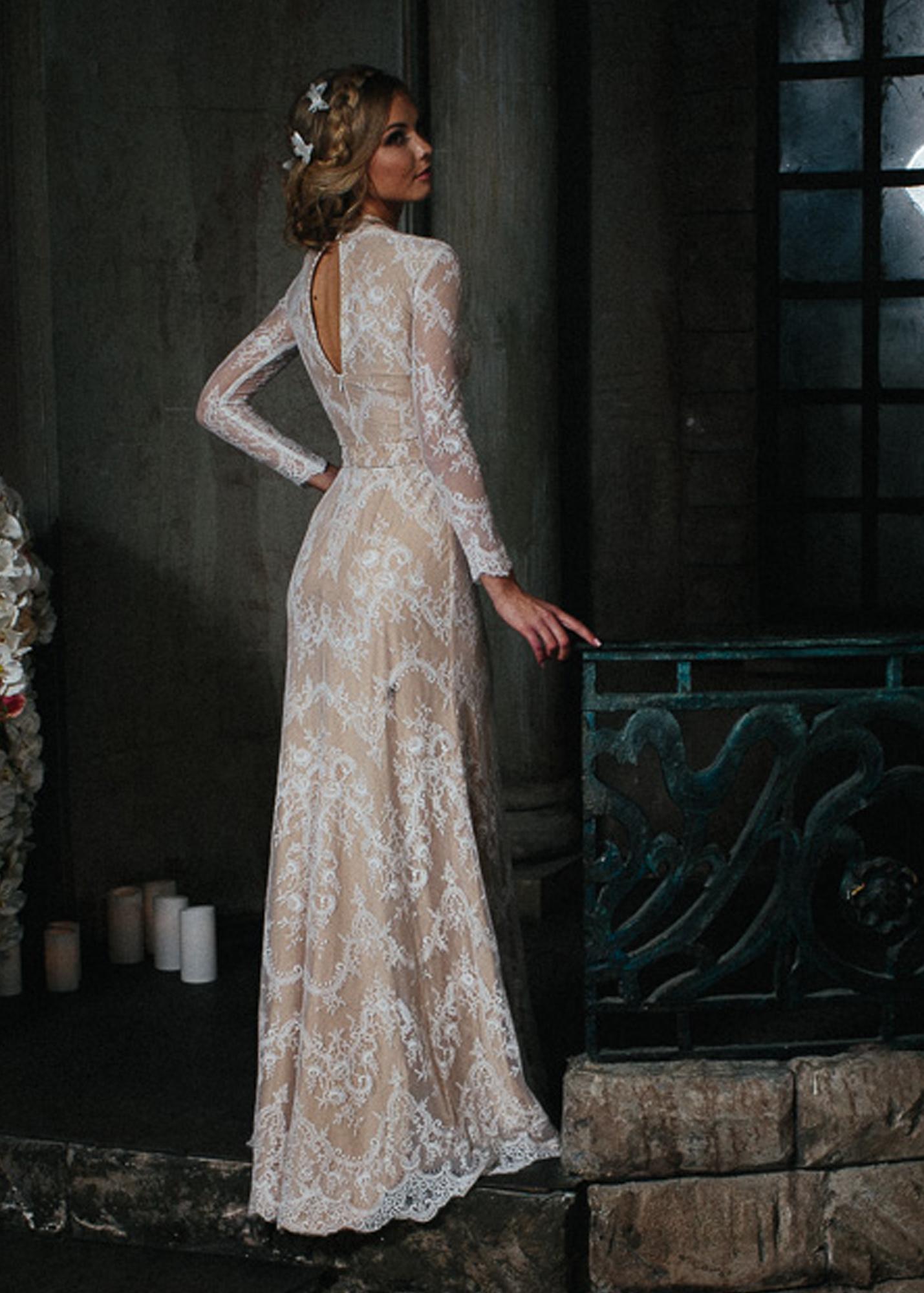 Модель Tenero от Speranza Couture