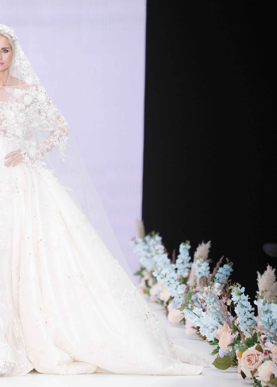 Speranza Couture модель CORINNA