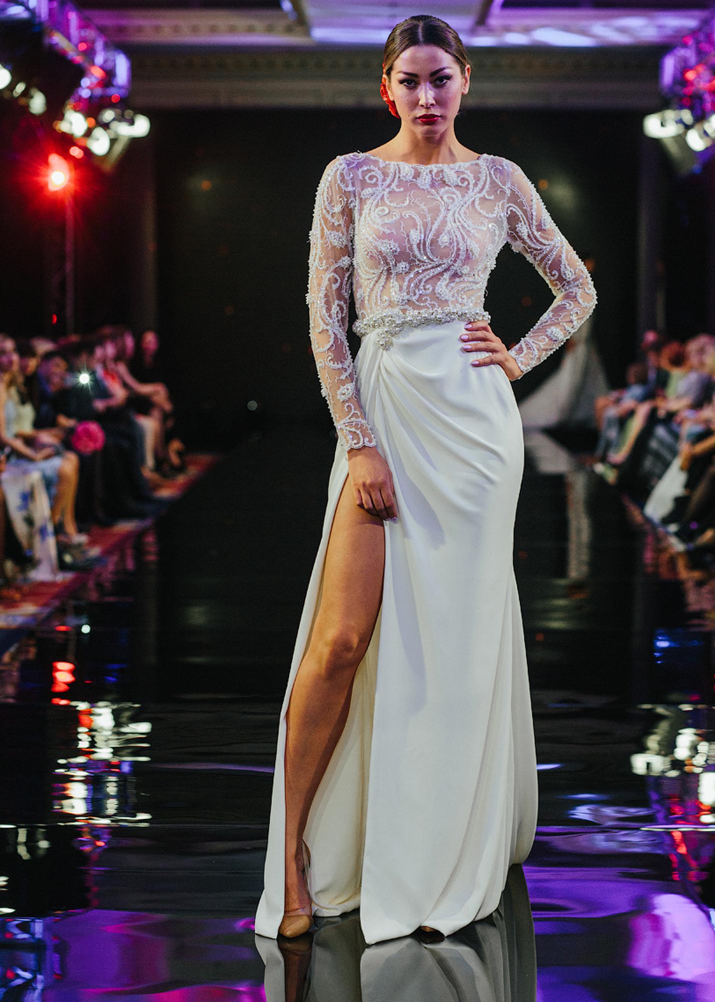 Модель Andreana от Speranza Couture