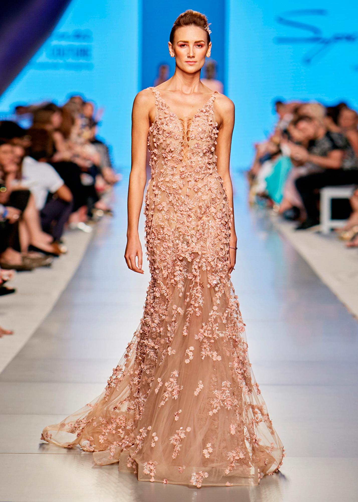 Модель BELLA от Speranza Couture