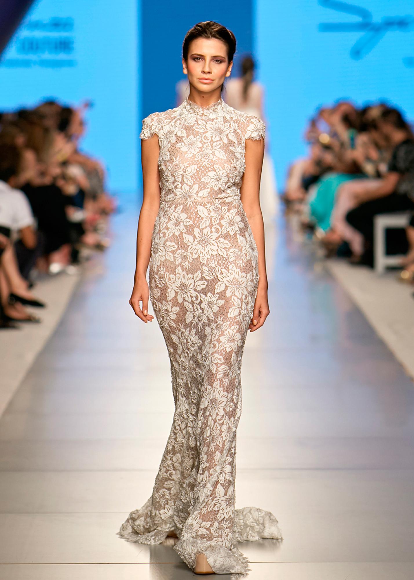 Модель Bridget от Speranza Couture