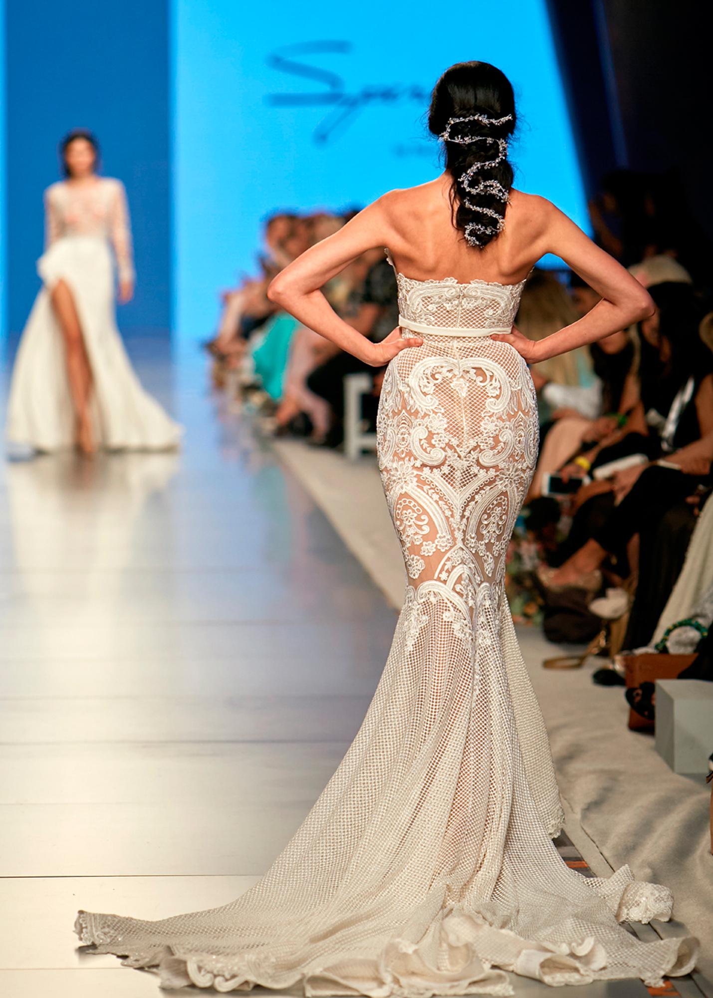 Модель Brittany от Speranza Couture