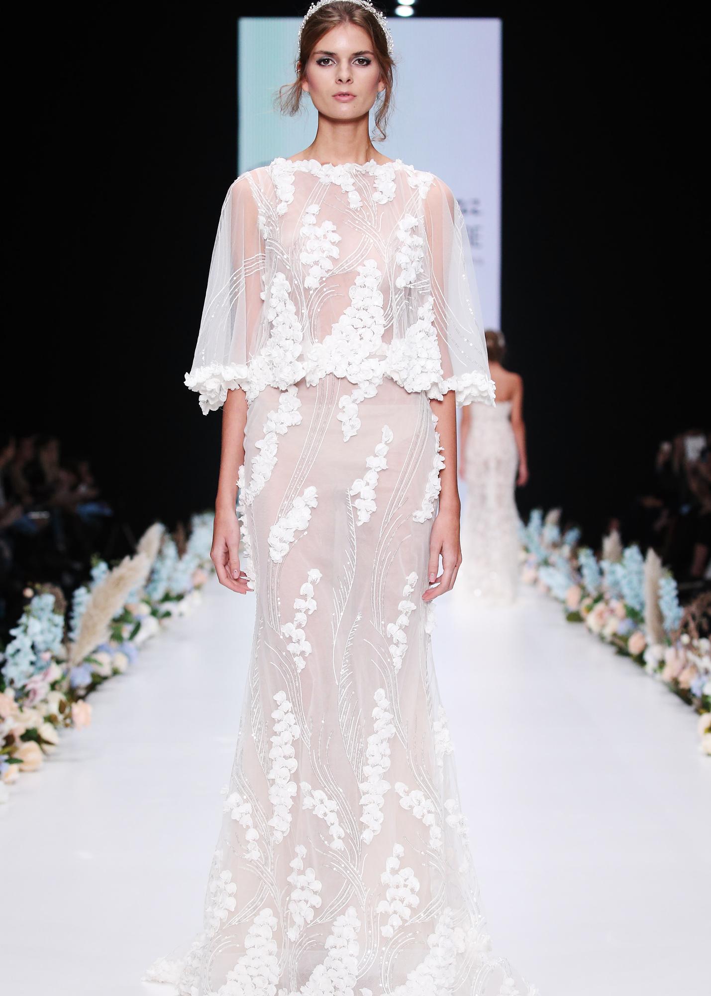 Модель CARINA от Speranza Couture