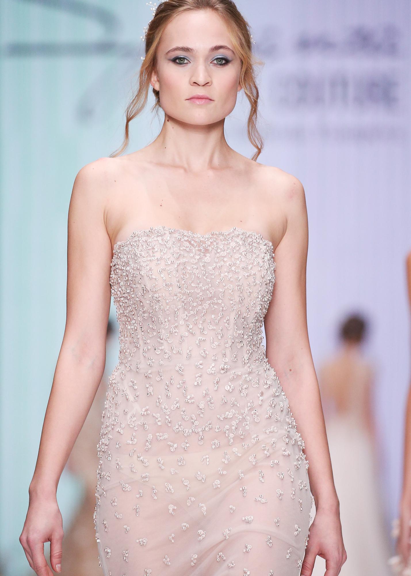Модель CARMELLA от Speranza Couture