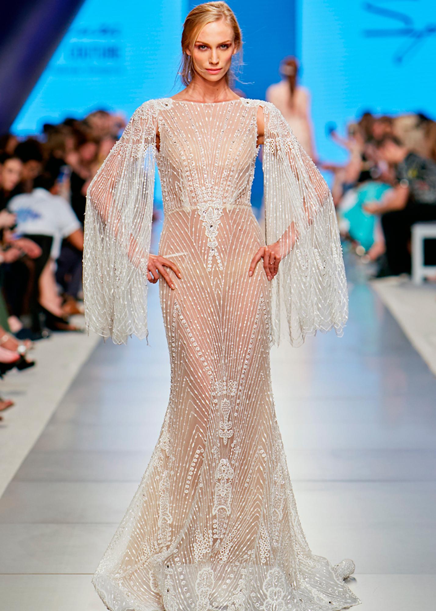 Модель CAROLANE от Speranza Couture