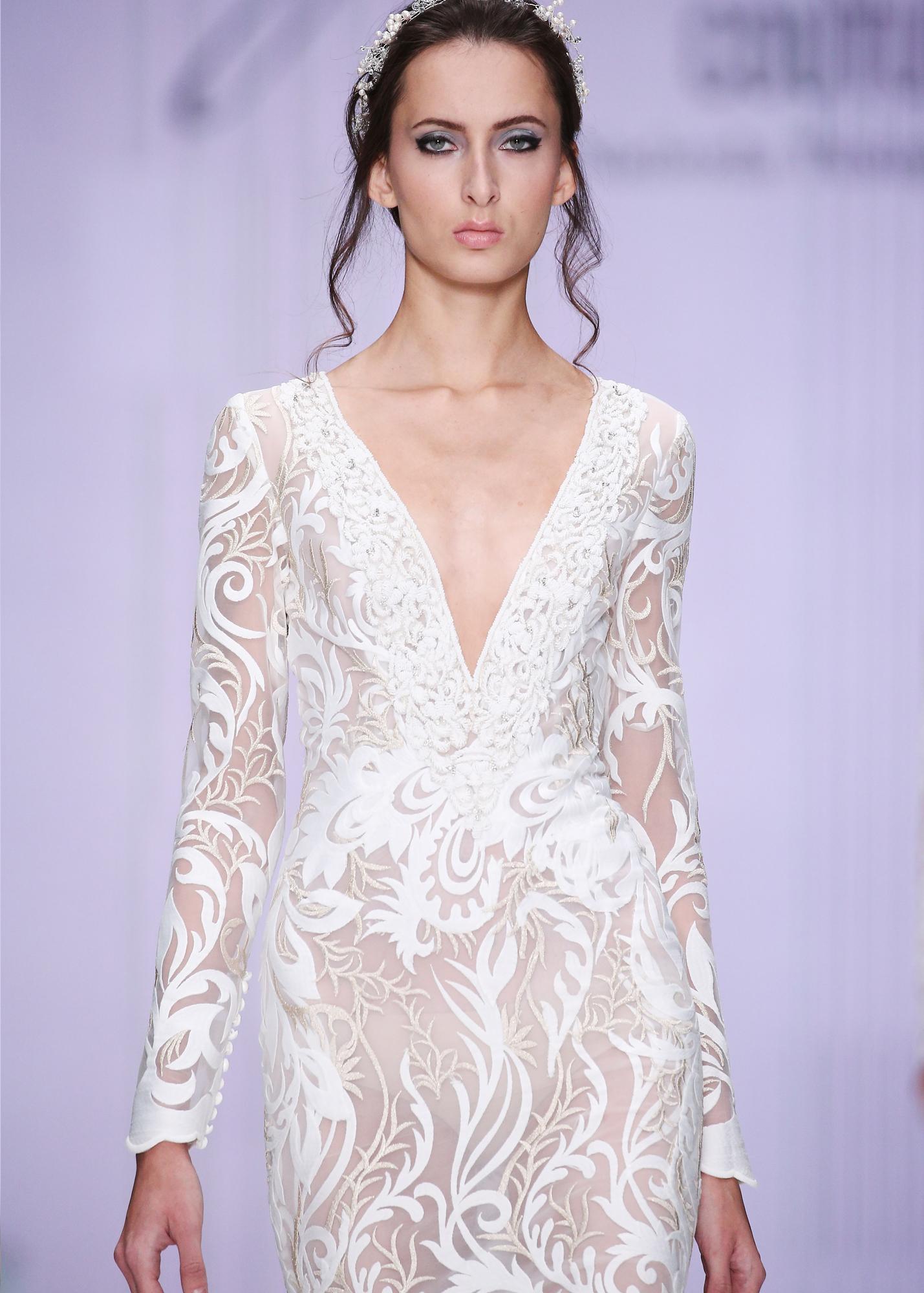 Модель CATALANO от Speranza Couture