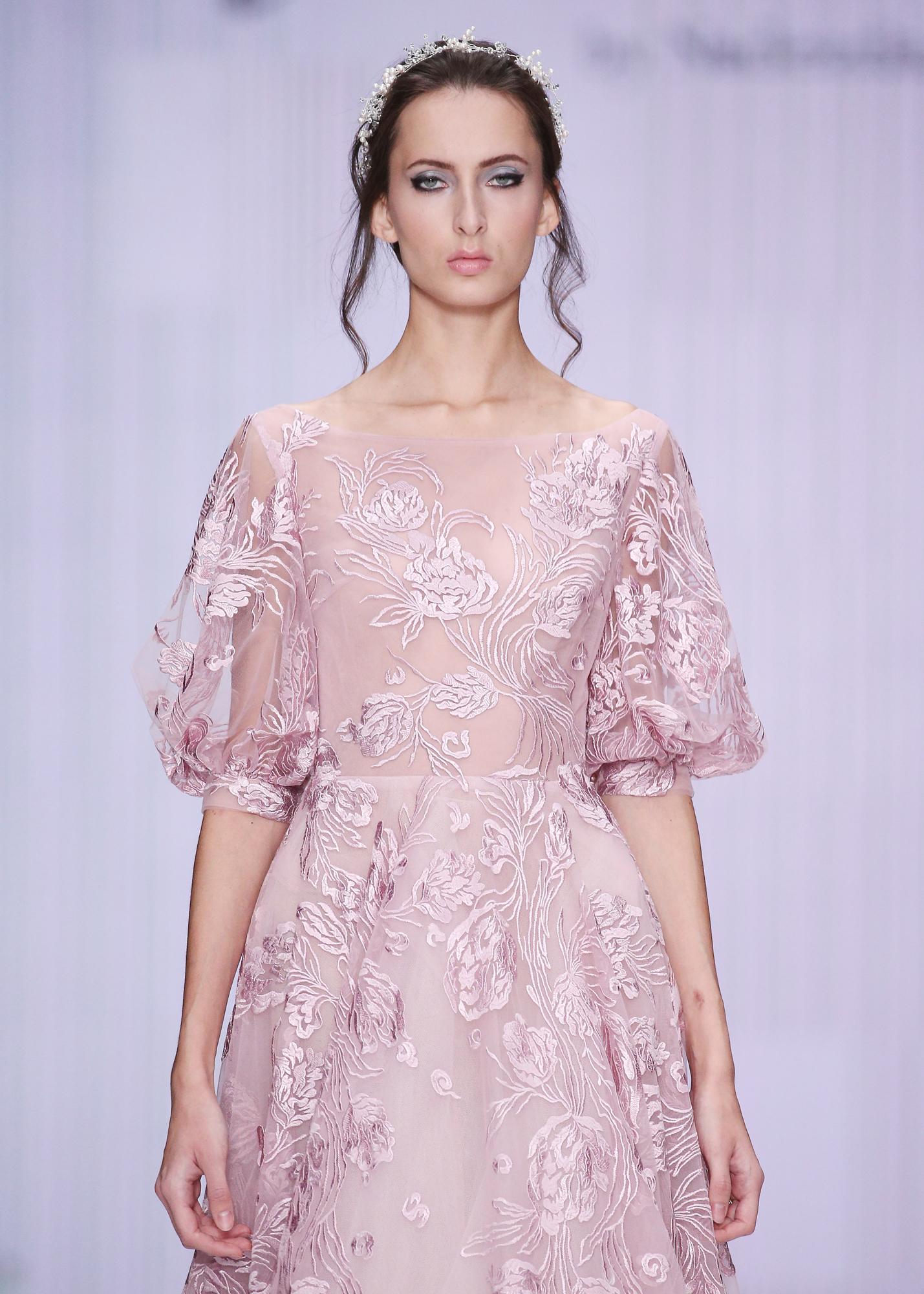 Модель CONCETTA от Speranza Couture