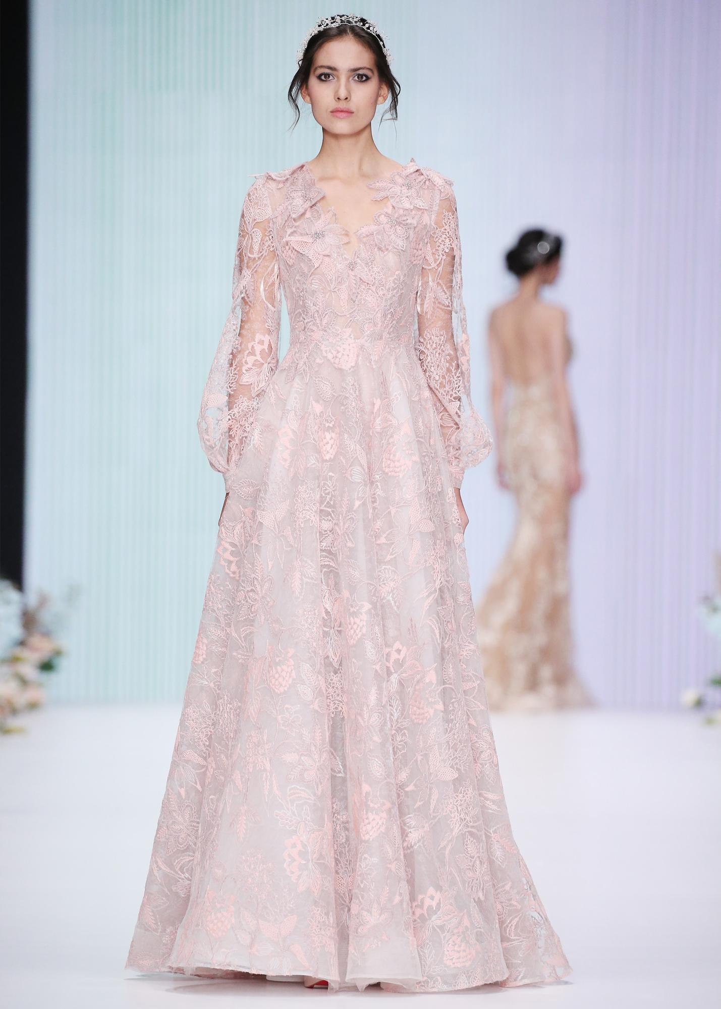 Модель CONCORDIA от Speranza Couture