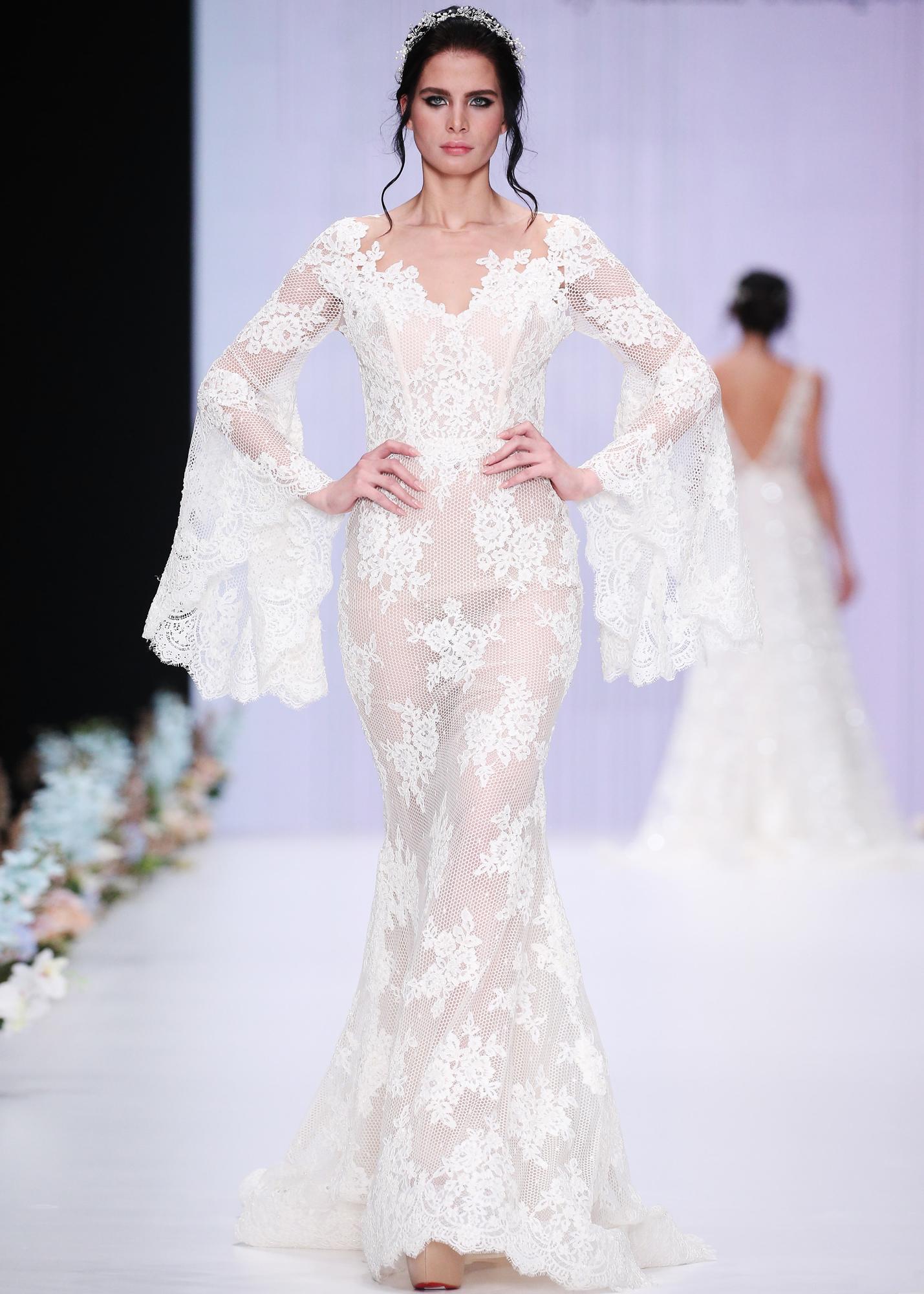 Модель CONSUELLA от Speranza Couture